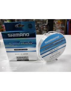CARRETE SHIMANO 3500 XSD COMPETICION